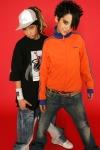 Heiße Newcomer: Tokio Hotel